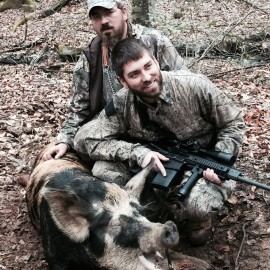 boar Hunting guide