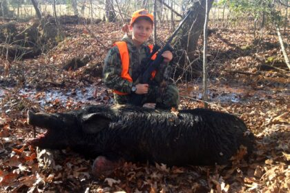 Hot hunting TN guided hunts